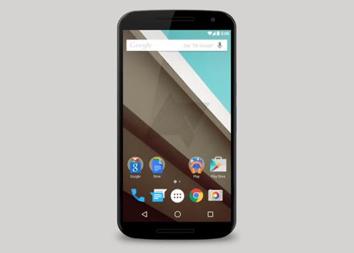 Nuevos detalles sobre el Motorola Nexus 6