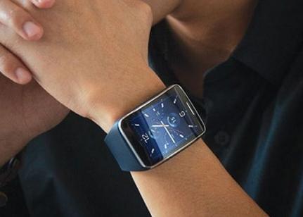 Descubre el Samsung Gear S, un smartwatch autónomo