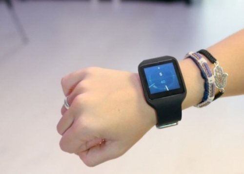 Sony Smartwatch 3 se pasa a Android Wear