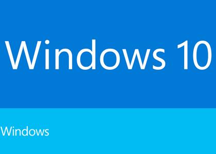 Windows 10 es oficial: conoce todos los detalles