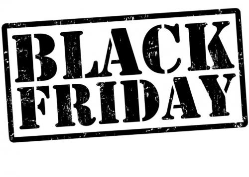 ¿Qué es el Black Friday?