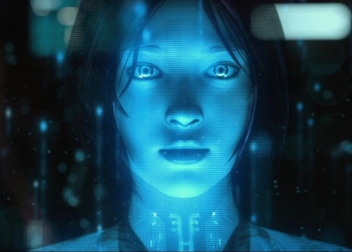 Habla con Cortana sin tocar el móvil