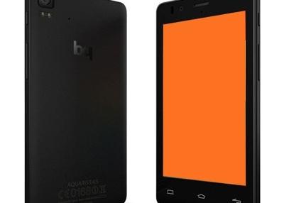 bq lanzará un smartphone con Ubuntu