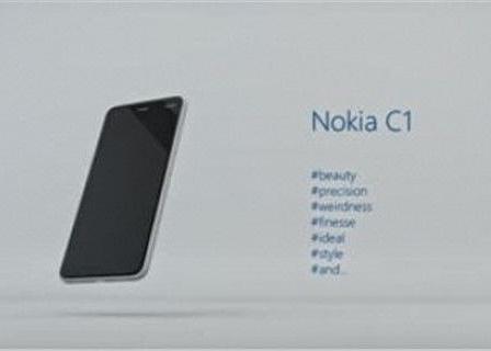 Nokia podría volver en 2016 con el Nokia C1