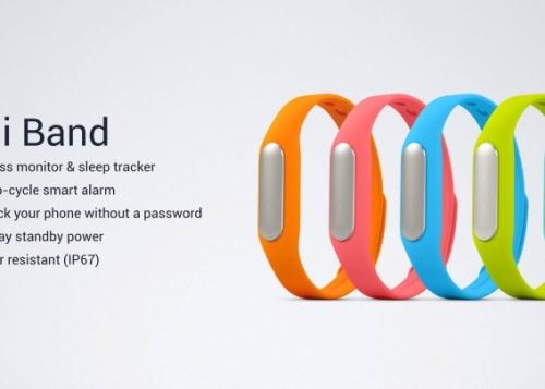 Review: Xioami MiBand, una pulsera inteligente a buen precio