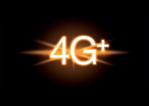 Orange alcanza los 400Mbps con el 4G+
