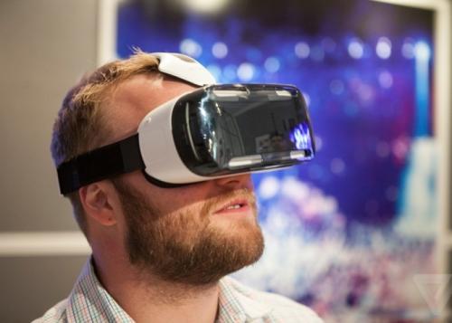 Cómo usar otras aplicaciones con las Gear VR