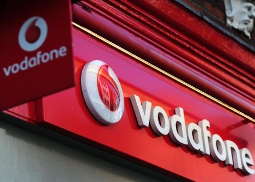 Vodafone alcanza los 600 megas con el LTE-U