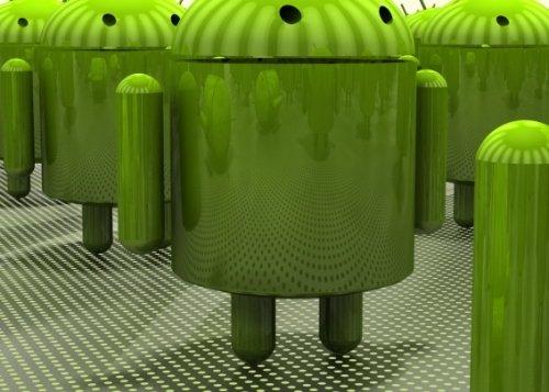 Cómo acceder al modo recovery de Android