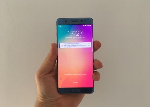 Ya puedes probar el nuevo launcher de Samsung