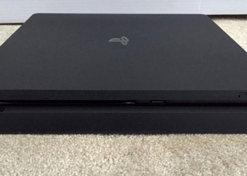 Filtrado el diseño de PlayStation 4 Slim