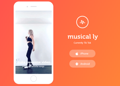 Musical.ly ahora es TikTok