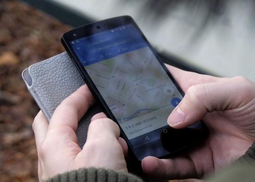 Google Maps ya indica cuando el transporte público va muy lleno en España