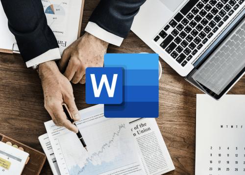 10 cursos gratis de Microsoft Word