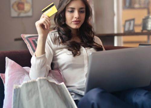 Cómo añadir tarjetas de crédito/débito a Chrome