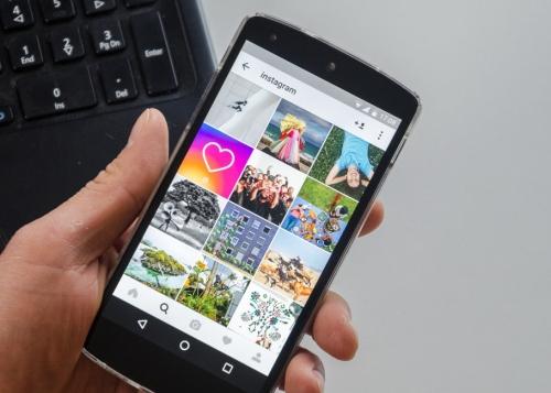 Cómo fijar un comentario en Instagram