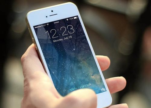 iPhone 9 llegaría a finales del próximo mes