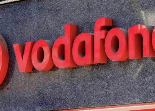 Vodafone regala 10 gigas extra a sus clientes de prepago