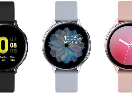 15 mejores aplicaciones para Samsung Galaxy Watch