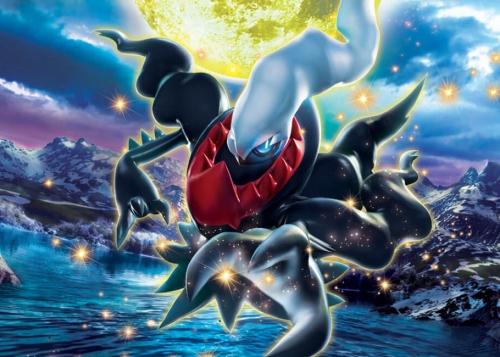 Los mejores counters para Darkrai en Pokémon Go