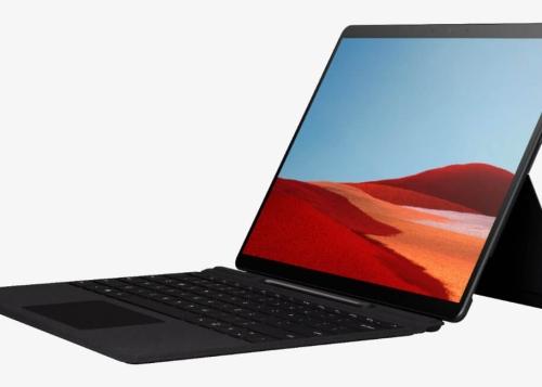 Microsoft Surface Pro X: diseño ultra delgado, procesador ARM y nuevo lápiz táctil