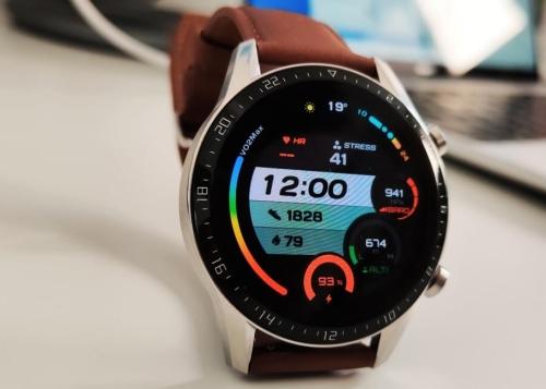 Oferta: Huawei Watch GT 2 por menos de 200 euros en Amazon