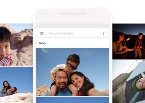 Cómo sacar el máximo provecho a Google Fotos