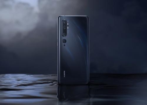 Xiaomi CC9 Pro, es oficial el teléfono con cámara principal de 108 megapíxeles