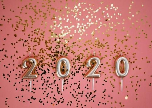 32 felicitaciones de Año Nuevo 2020 para Instagram