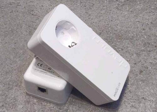 Review: Devolo Magic 2 LAN Triple, el powerline para llevar Internet a todo el hogar