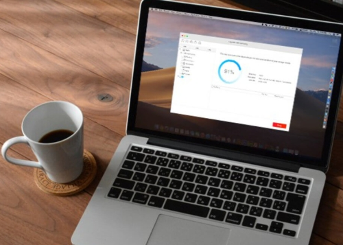Review: iBoysoft Data Recovery for Mac, recupera archivos incluso si macOS no carga