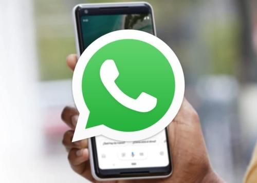 Cómo enviar un mensaje de WhatsApp usando Google Assistant