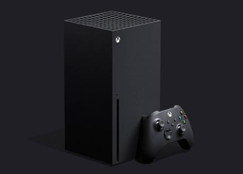 Xbox Series X sería más potente que PlayStation 5