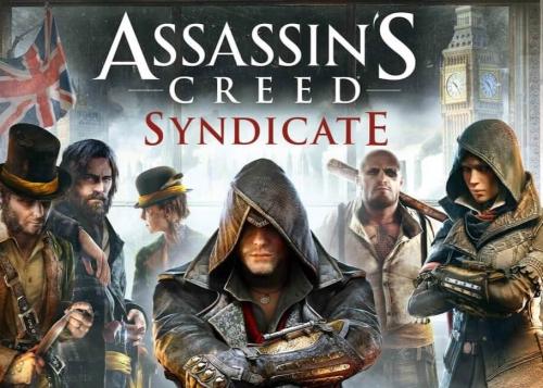 Epic regala otro juegazo: Assassin's Creed: Syndicate gratis durante una semana