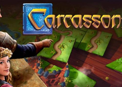 Consigue gratis Carcassonne, la versión para PC del mítico juego de mesa