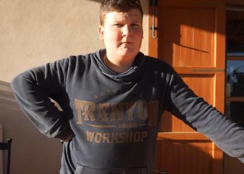 ¿Quién es Miquel Montoro?, el youtuber adolescente que habla sobre su vida en el campo