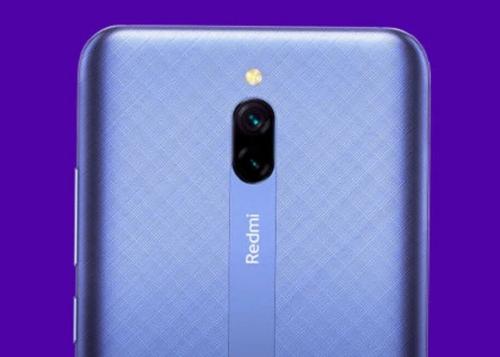 Redmi 8A Dual, el nuevo smartphone económico con una gran batería de 5.000 mAh
