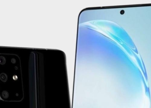 Se filtra el precio del Samsung Galaxy S20 Ultra 5G en España, y no será nada barato