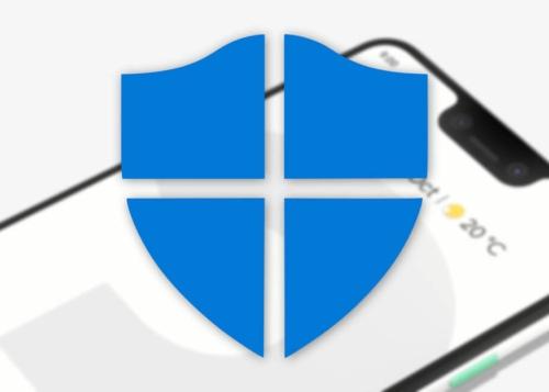 Microsoft llevará su antivirus Windows Defender a Android