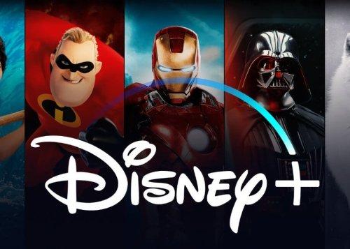 Cómo registrarse gratis en Disney+