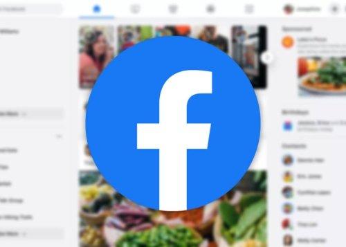 El modo oscuro de Facebook ya está llegando a iOS y iPadOS