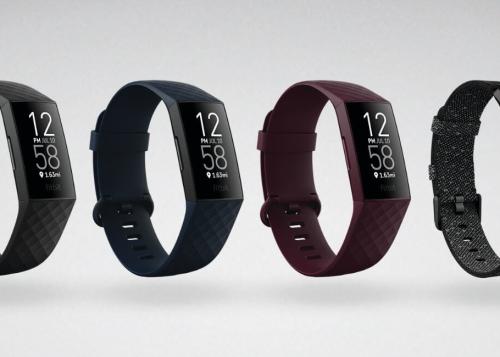 Fitbit Charge 4: la pulsera fitness con GPS, monitorización avanzada y Spotify