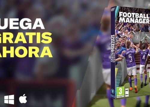 Football Manager 2020 será gratis una semana: combate el aburrimiento de la cuarentena