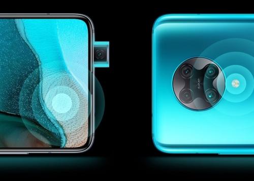 Redmi K30 Pro y K30 Pro Zoom: Snapdragon 865, cuádruple cámara con grabación 8K y NFC