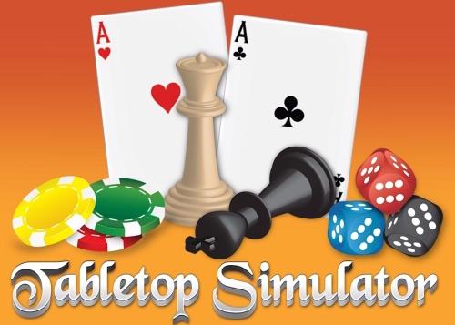 Tabletop Simulator, juega a juegos de mesa online con tus amigos