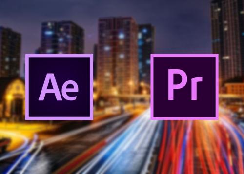 Premiere Pro y After Effects se actualizan: así mejoran los editores de vídeo de Adobe