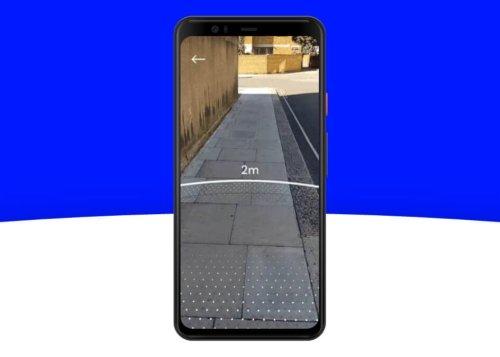 Esta app de Google te permite controlar los 2 metros de distancia social con el móvil