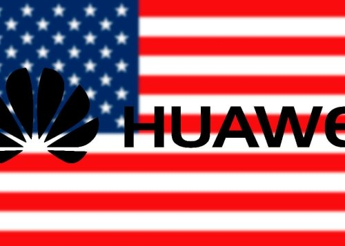 Huawei ya tendría un fabricante de procesadores para evitar el bloqueo de EE. UU.