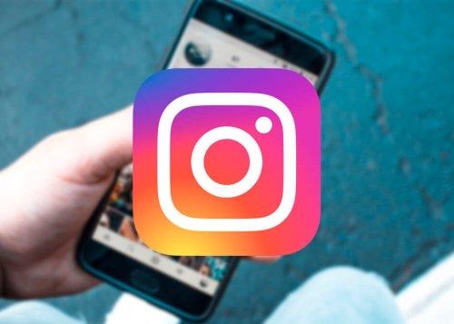 """Cómo solucionar """"Tu cuenta se ha bloqueado temporalmente"""" en Instagram"""