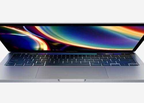 El próximo MacBook podría cargar inalámbricamente el Apple Watch, iPhone y más